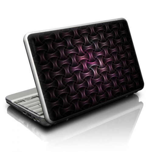 Chinese Finger Trap Netbook Skin