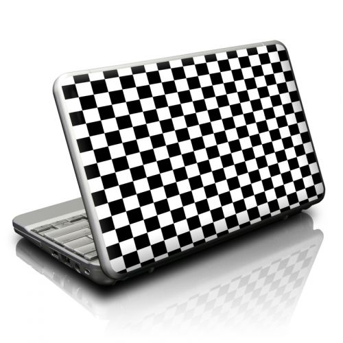 Checkers Netbook Skin