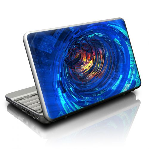 Clockwork Netbook Skin