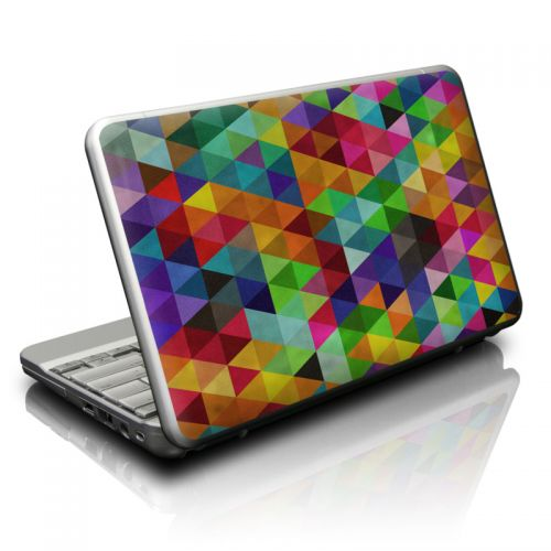 Connection Netbook Skin