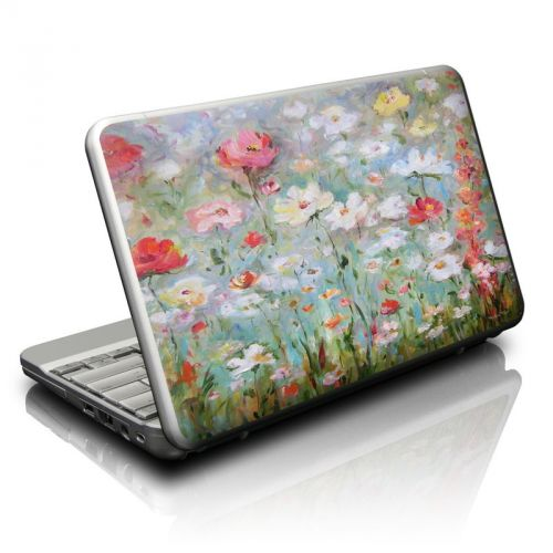 Flower Blooms Netbook Skin