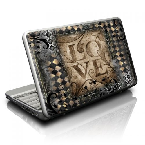 Love's Embrace Netbook Skin
