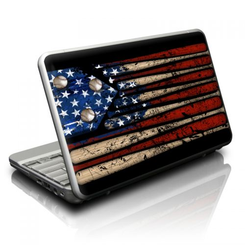 Old Glory Netbook Skin