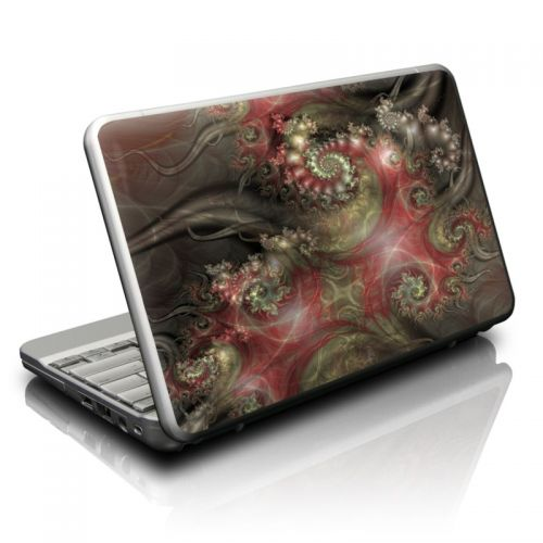 Reaching Out Netbook Skin