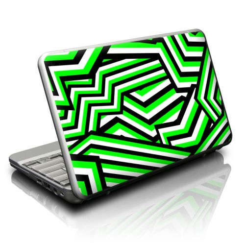 Shocking Netbook Skin