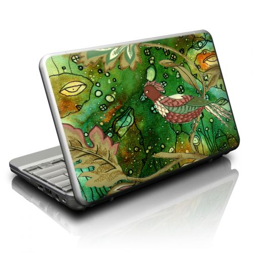 Sing Me A Song Netbook Skin