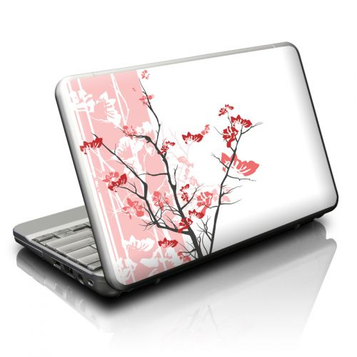 Pink Tranquility Netbook Skin