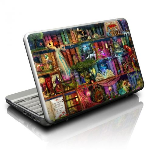 Treasure Hunt Netbook Skin