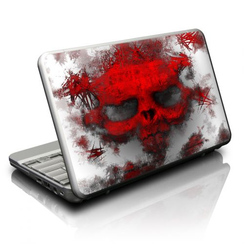 War Light Netbook Skin