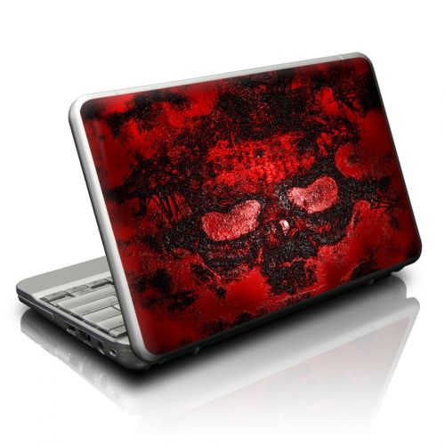 War II Netbook Skin