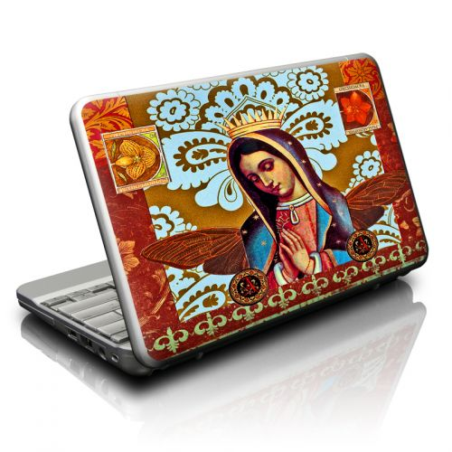 Winged Guad Netbook Skin