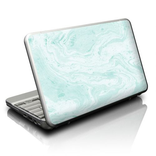 Winter Green Marble Netbook Skin