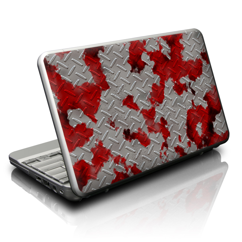 Accident Netbook Skin