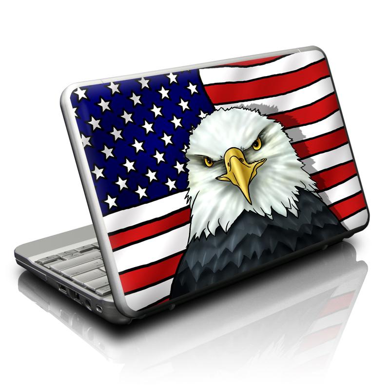 American Eagle Netbook Skin