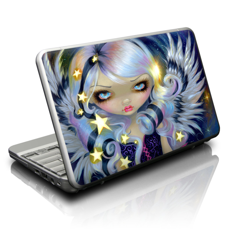 Angel Starlight Netbook Skin