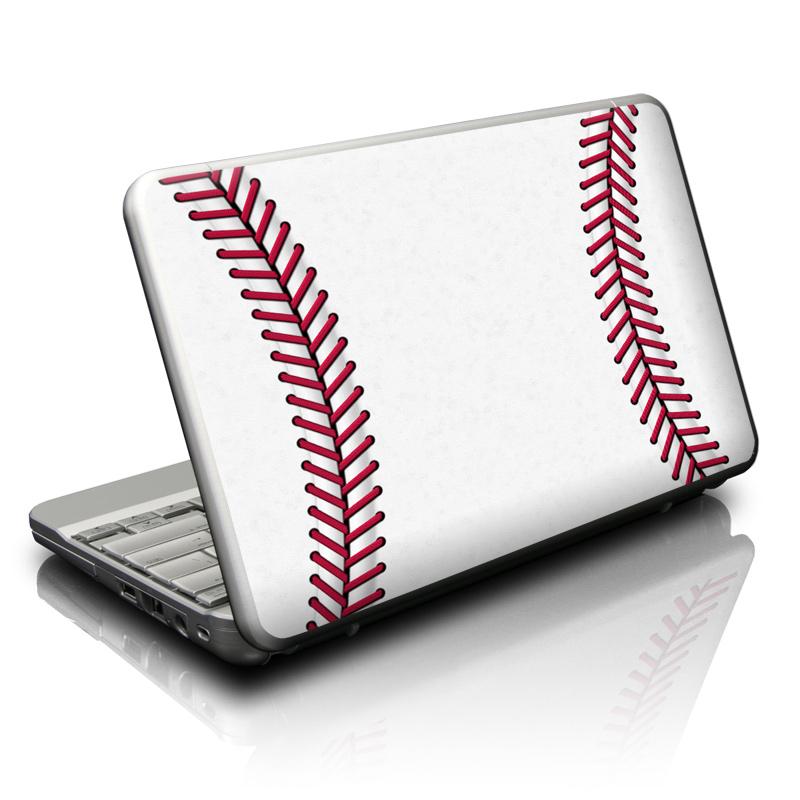 Baseball Netbook Skin