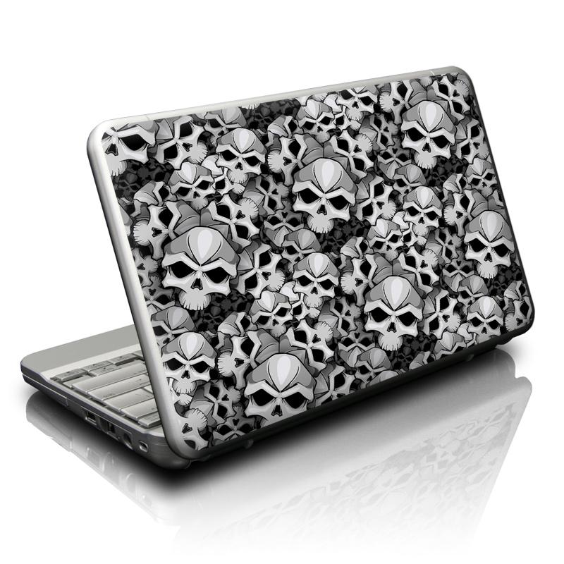 Bones Netbook Skin
