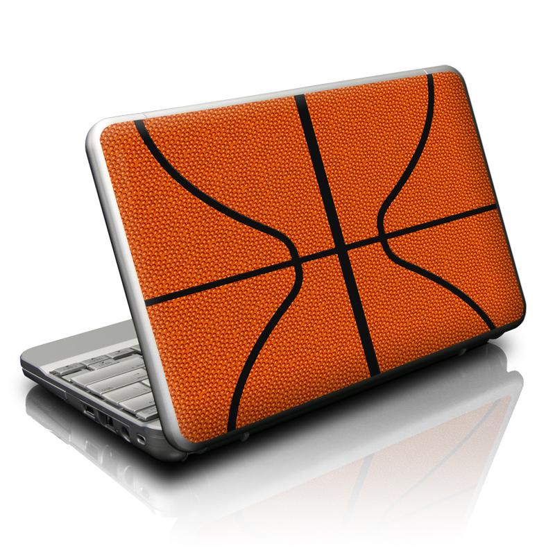 Basketball Netbook Skin