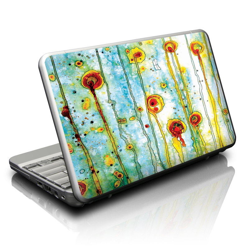 Beneath The Surface Netbook Skin
