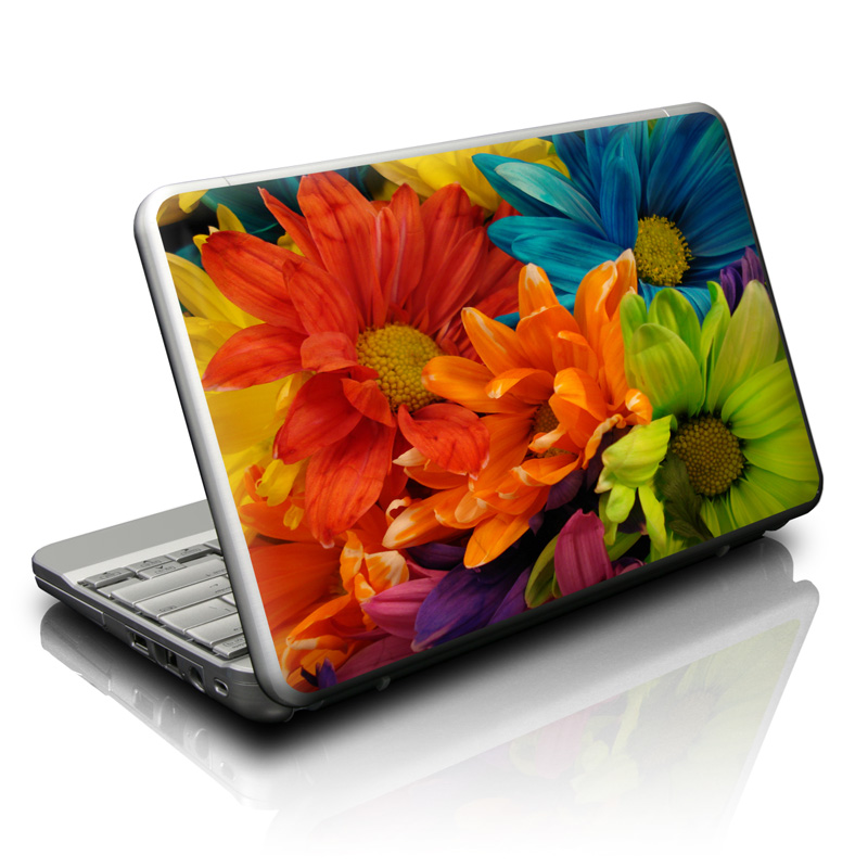 Colours Netbook Skin