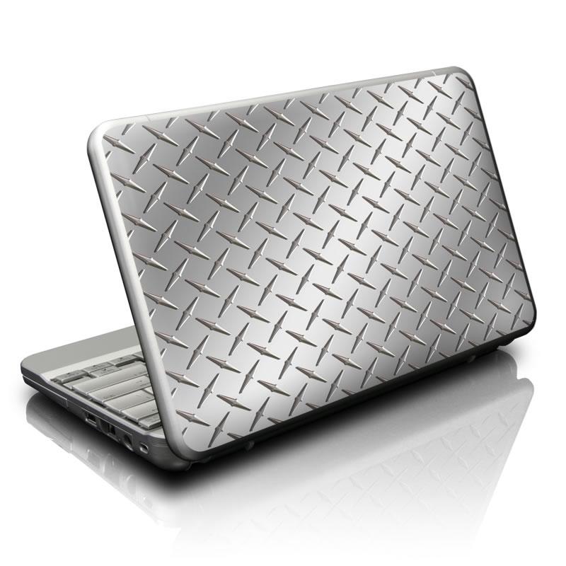Diamond Plate Netbook Skin