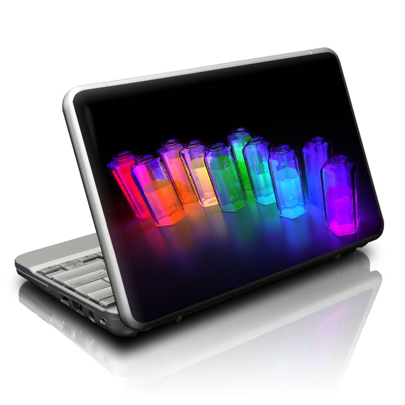 Dispersion Netbook Skin