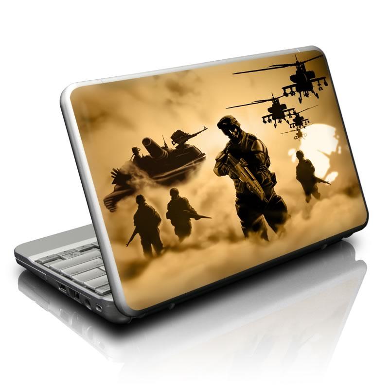 Desert Ops Netbook Skin