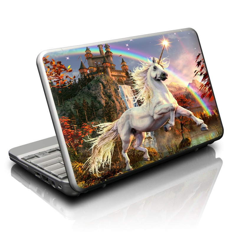 Evening Star Netbook Skin