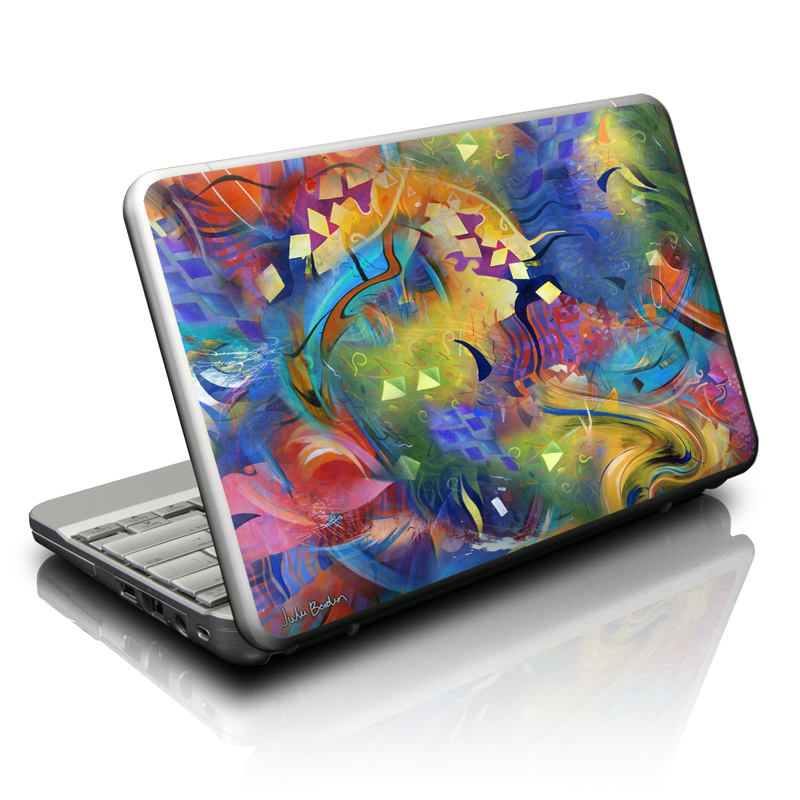 Fascination Netbook Skin