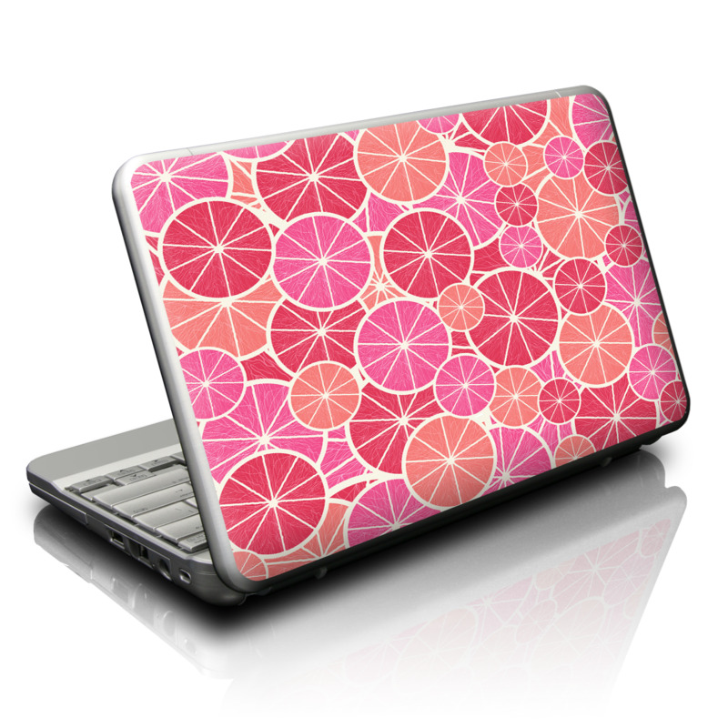 Grapefruit Netbook Skin