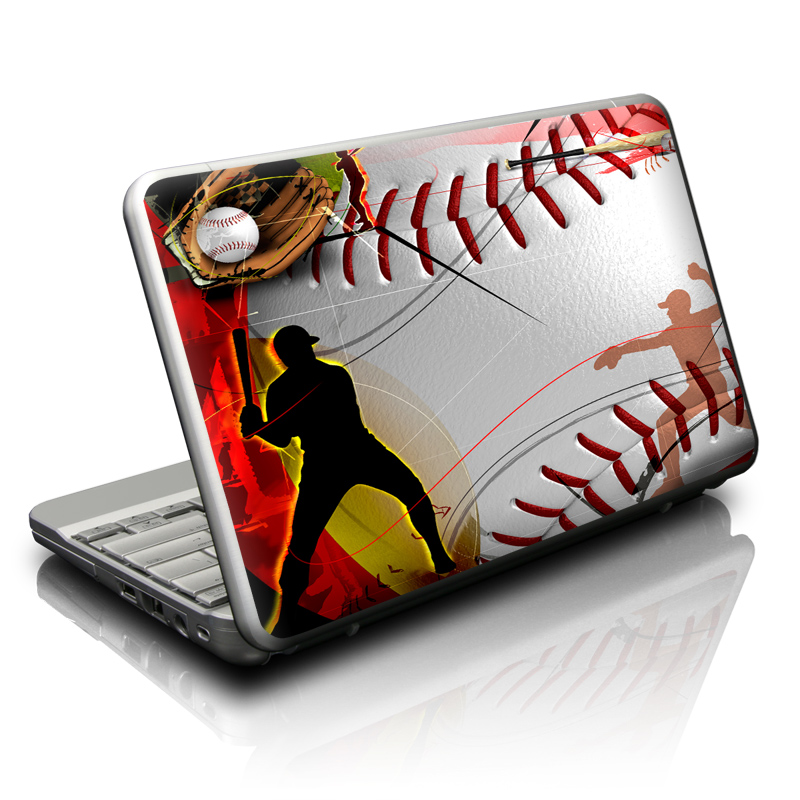 Home Run Netbook Skin