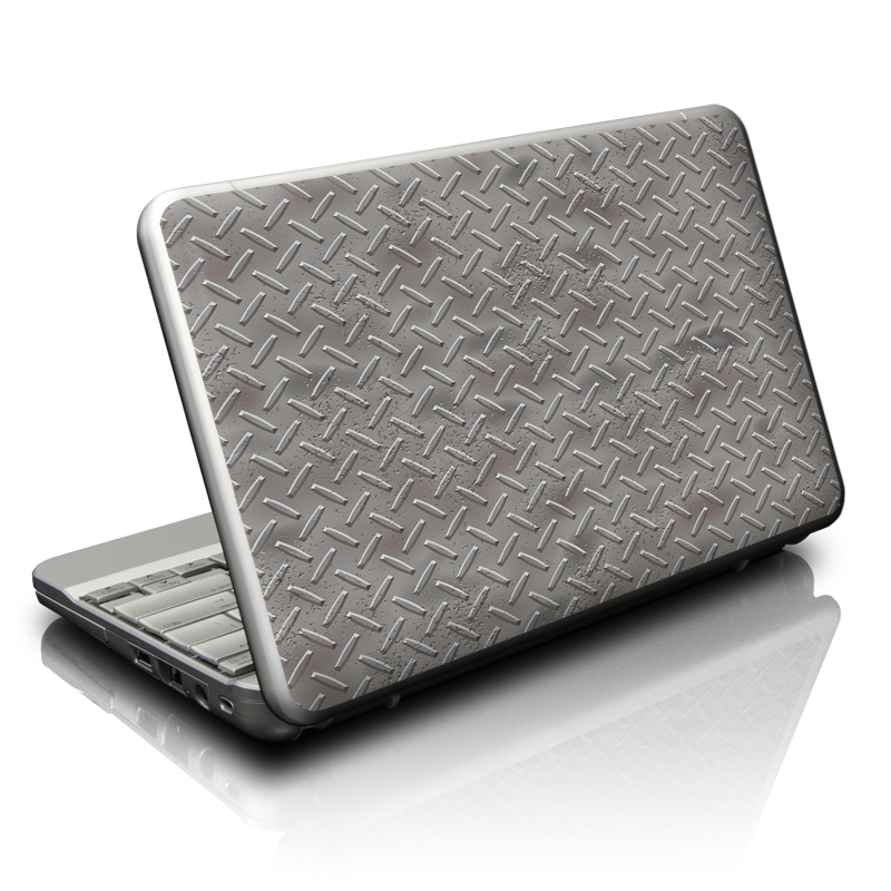 Industrial Netbook Skin
