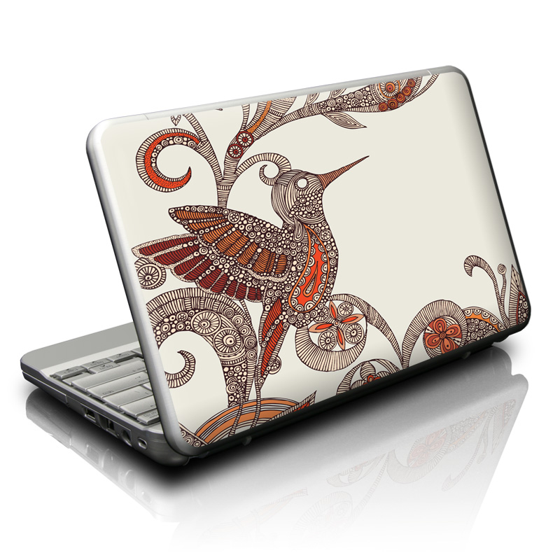 You Inspire Me Netbook Skin