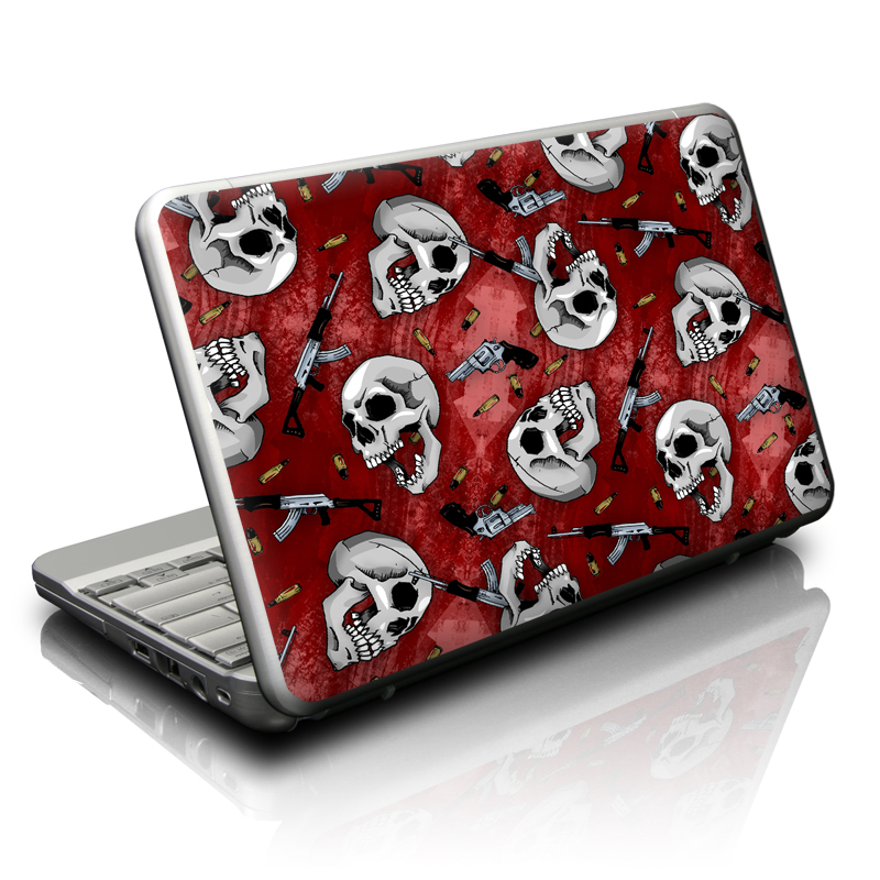 Issues Netbook Skin
