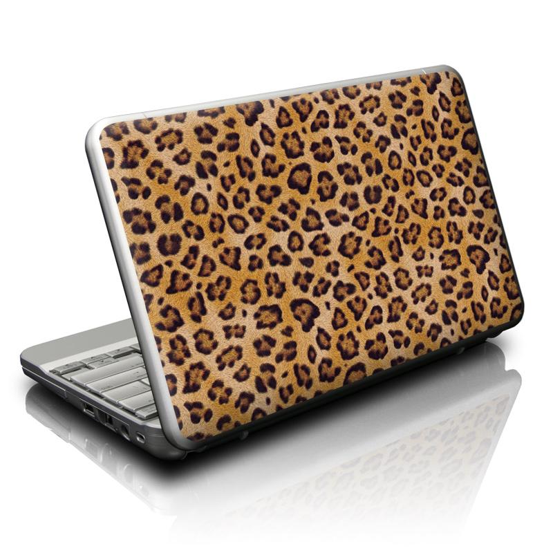 Leopard Spots Netbook Skin