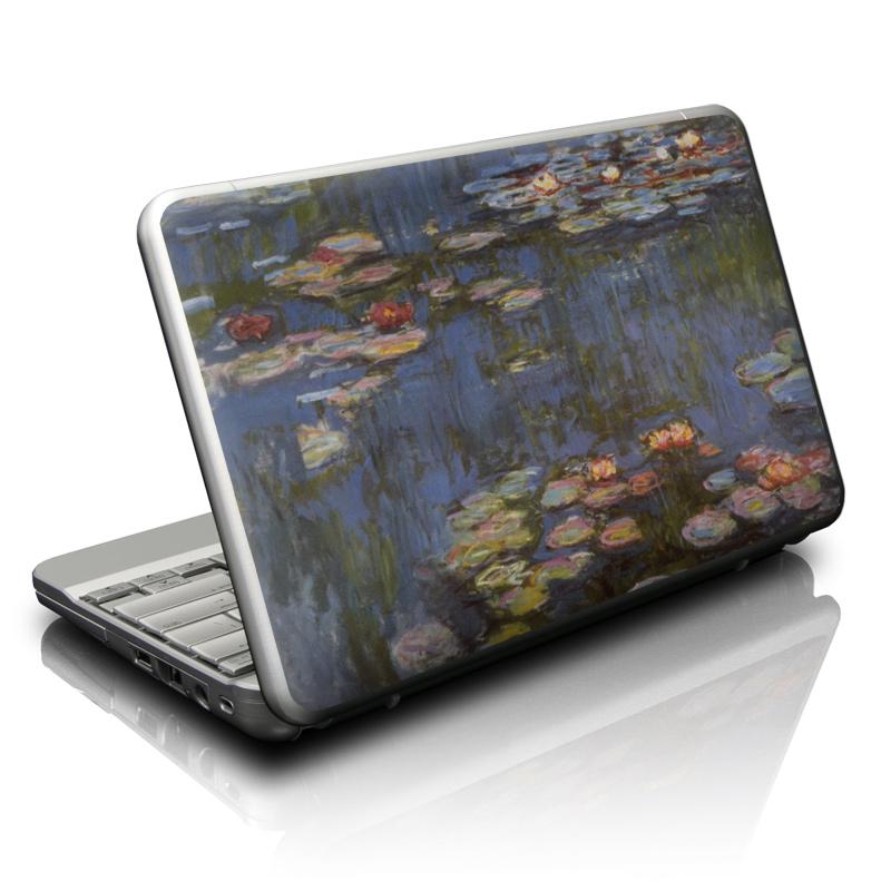 Water lilies Netbook Skin