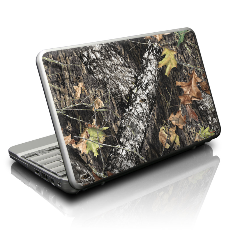 Break-Up Netbook Skin