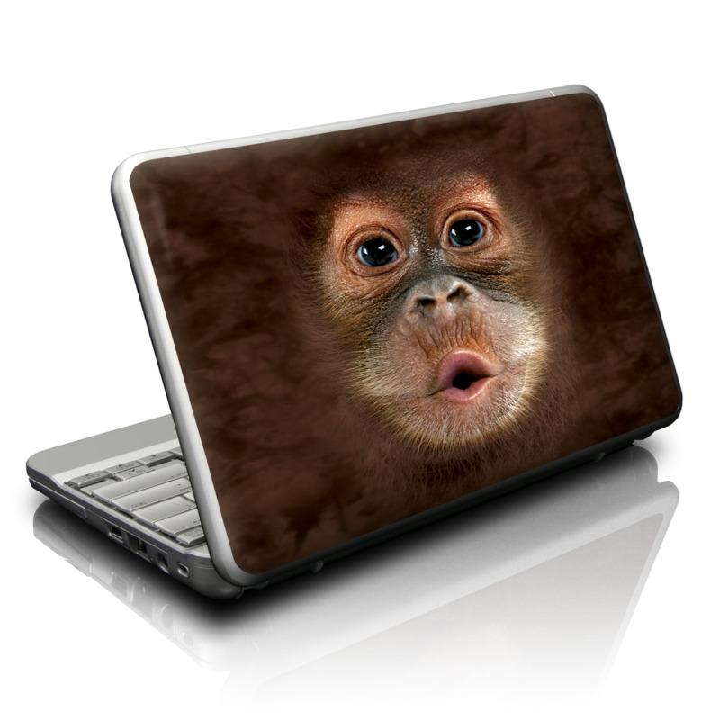 Orangutan Netbook Skin