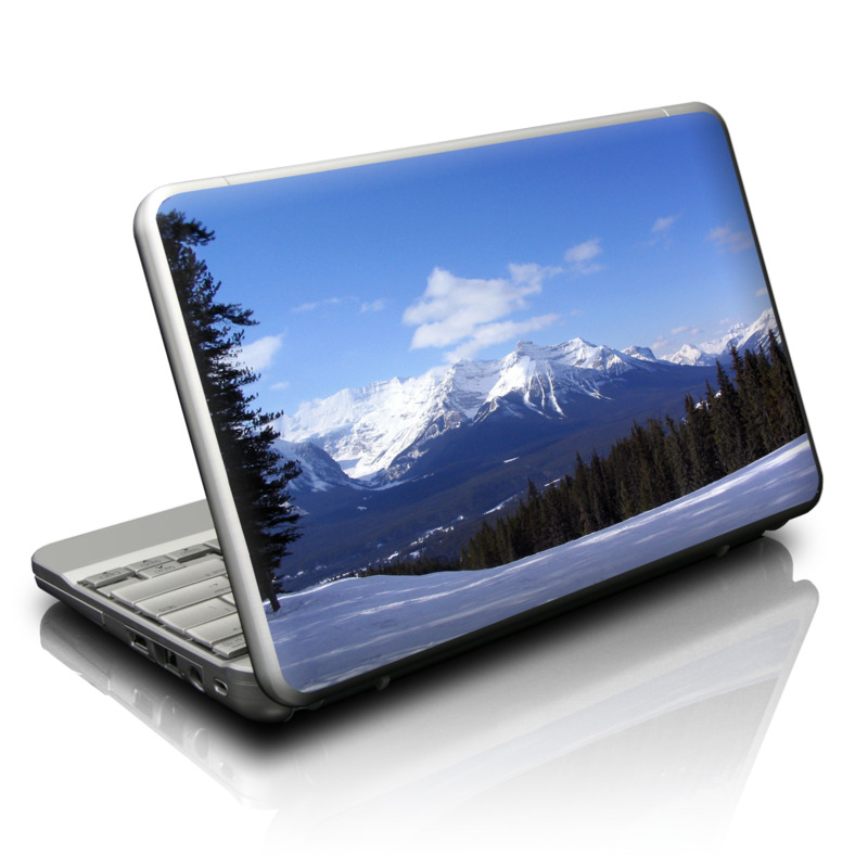Rockies Netbook Skin