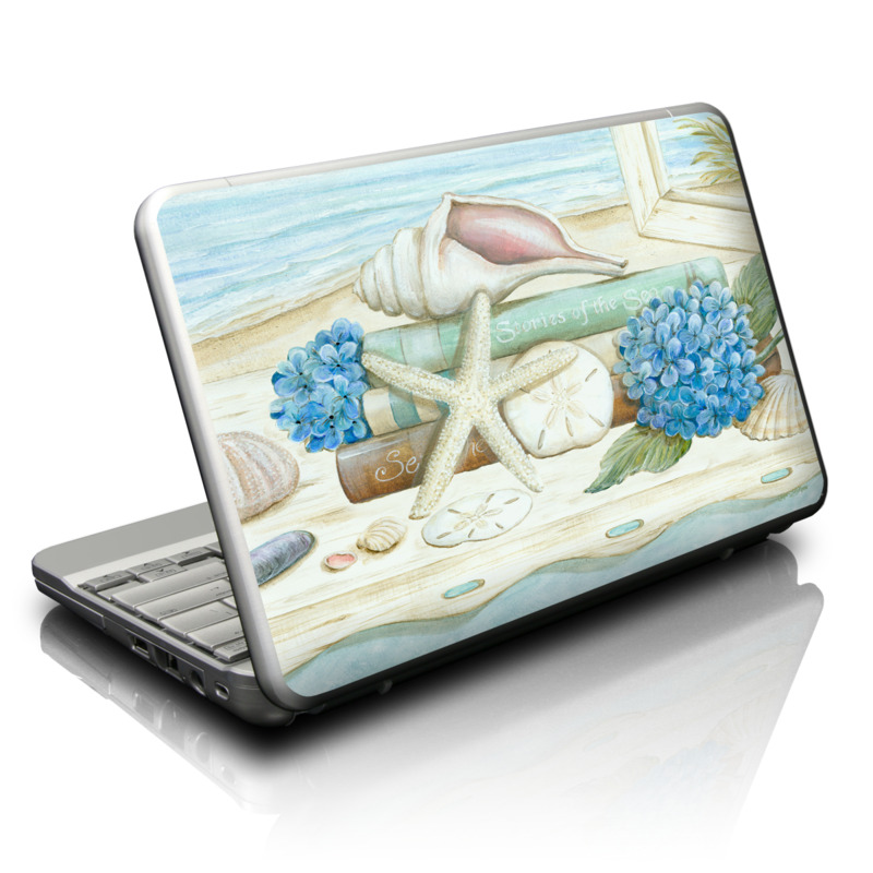 Stories of the Sea Netbook Skin