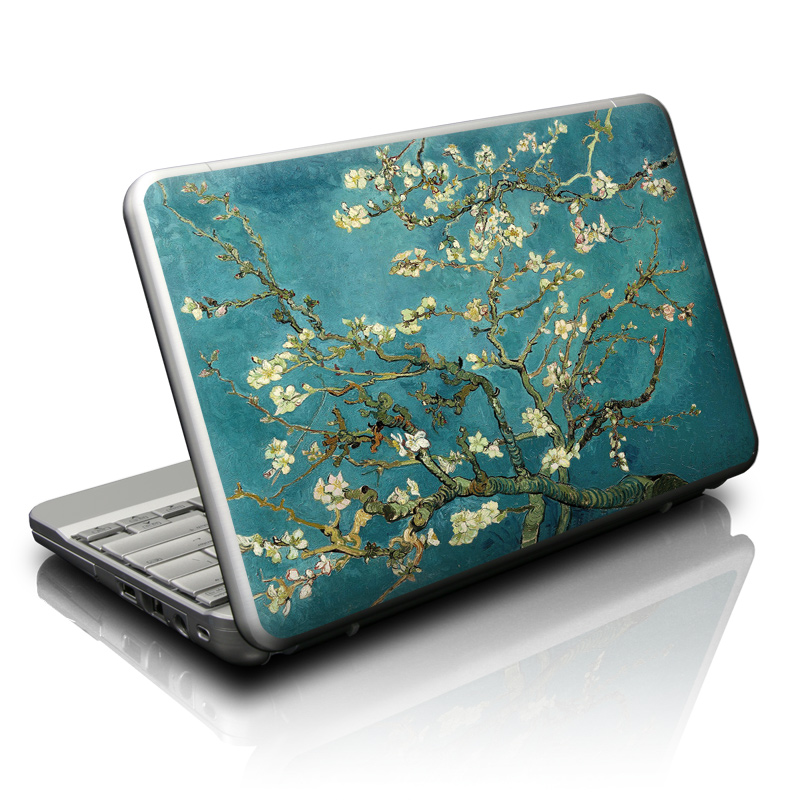 Blossoming Almond Tree Netbook Skin