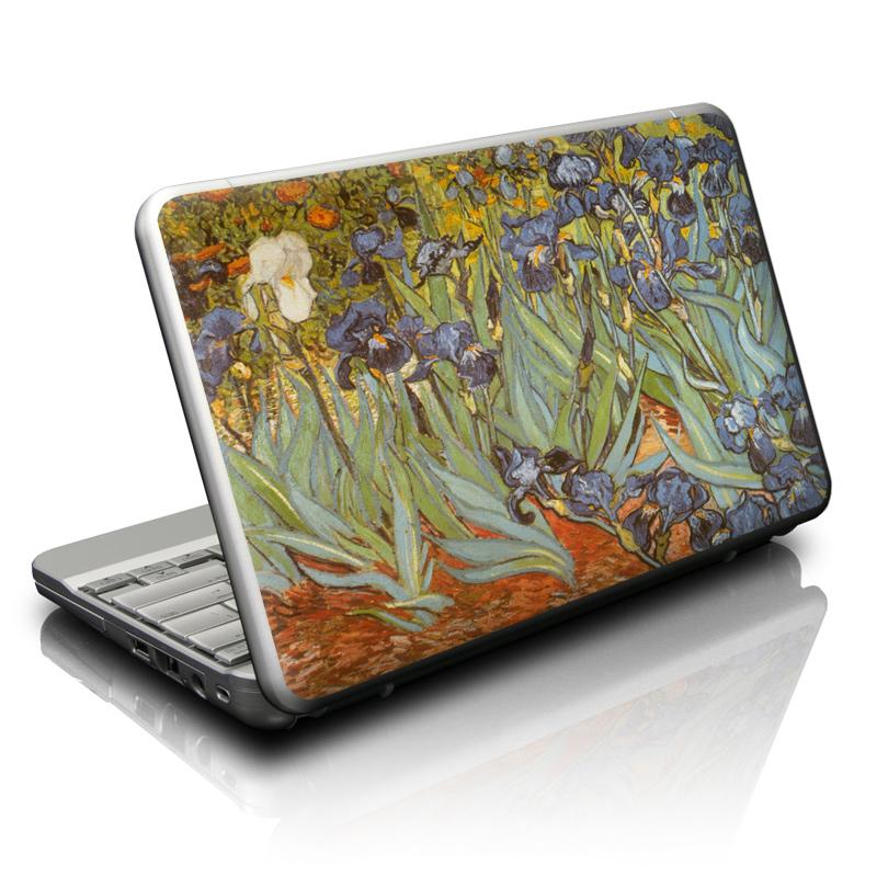 Irises Netbook Skin
