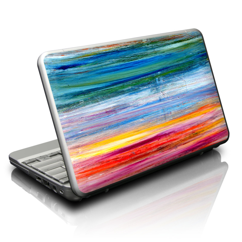 Waterfall Netbook Skin