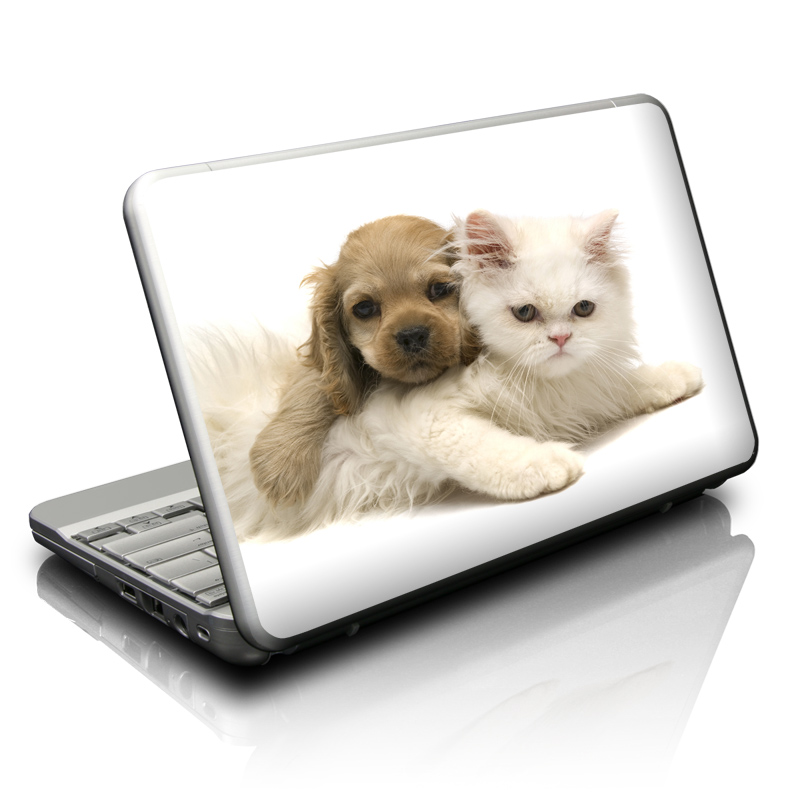 Young Love Netbook Skin