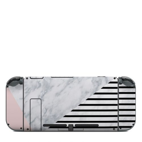 Alluring Nintendo Switch Back Skin