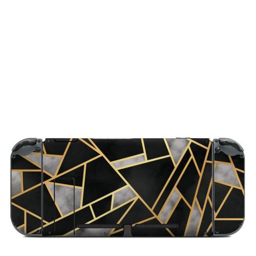 Deco Nintendo Switch Back Skin