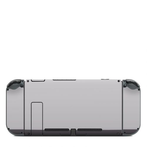 Retro Horizontal Nintendo Switch Back Skin