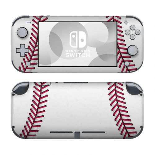 Baseball Nintendo Switch Lite Skin
