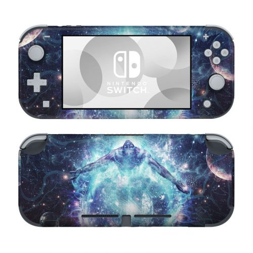 Become Something Nintendo Switch Lite Skin
