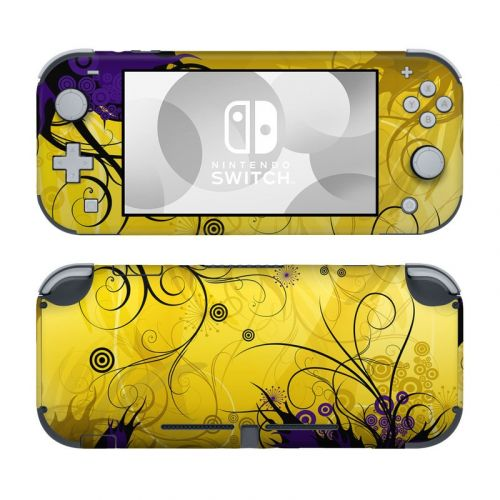 Chaotic Land Nintendo Switch Lite Skin